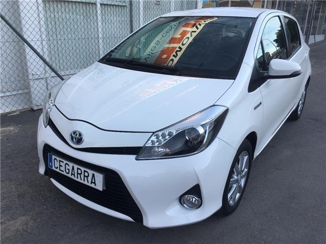 Toyota Yaris Hybrid 1.5 Active