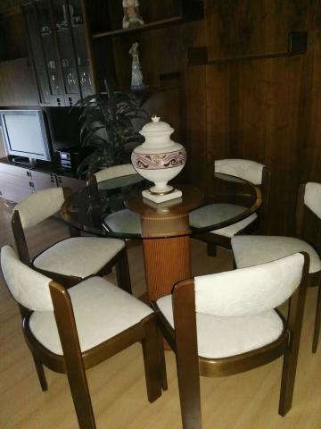 mesa sillas muble de entrada
