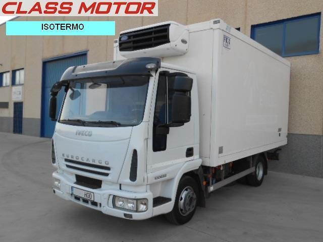 IVECO EUROCARGO ML 100 E 22 del 2011