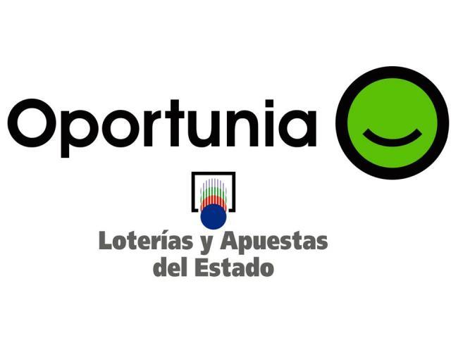 Lotería Mixta ref. 2355