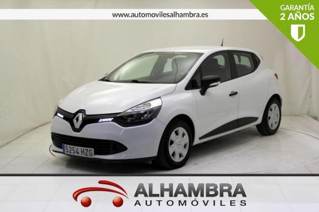 Renault Clio 1.5DCI ECO2 ENERGY BUSINESS