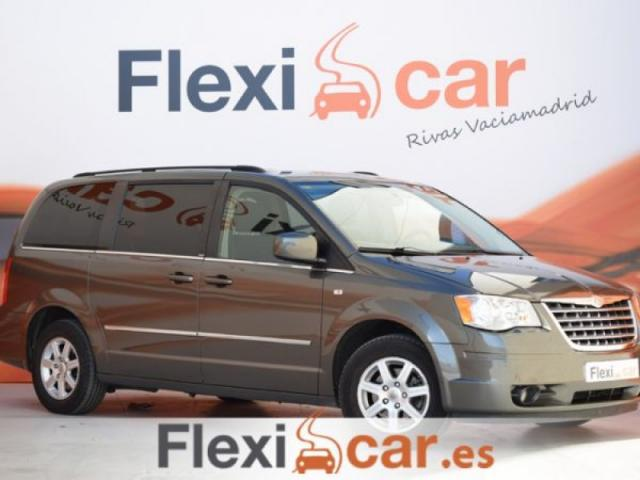 Chrysler Grand Voyager Touring 2.8 CRD Confort Plus