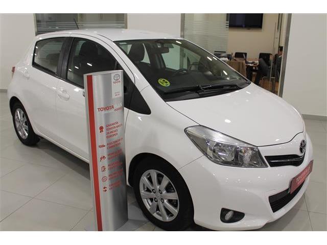 Toyota Yaris 1.4D-4D Active
