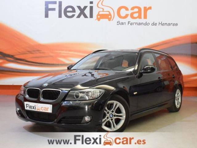 BMW 320 320d EfficientDynamics Edition Touring