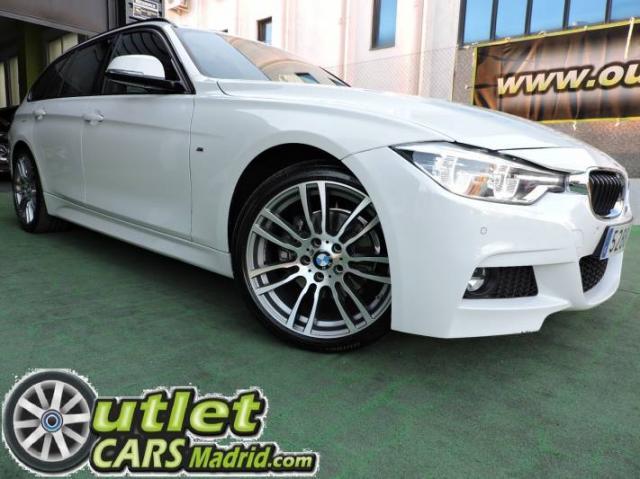 BMW 320 d Touring 5p.