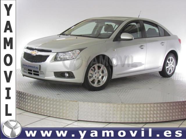 Chevrolet Cruze 2.0 VCDI 16V LS CLIMA 125CV 4P