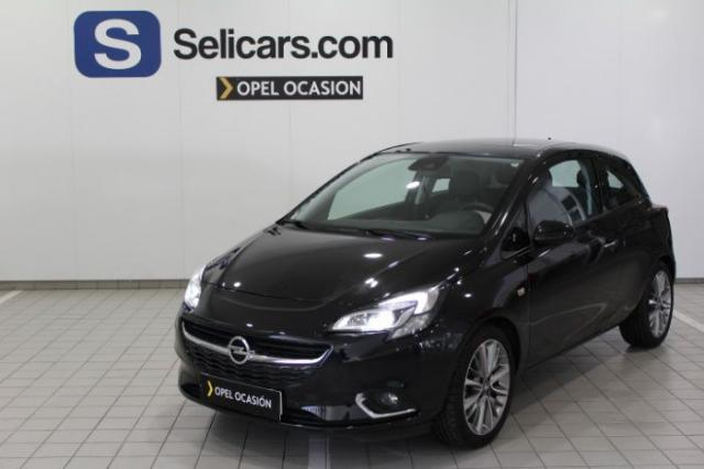 Opel Corsa 1.0 Turbo S amp;S Excellence 115