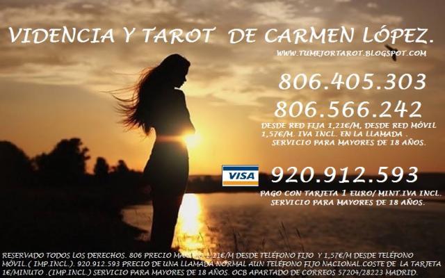 Tarot Visa barato ,lectura del tarot