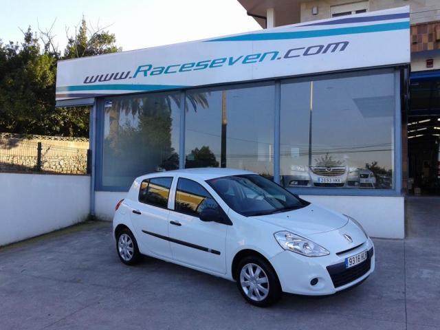 RENAULT CLIO Business dCi 75 eco2, 75cv, 5p del 2012