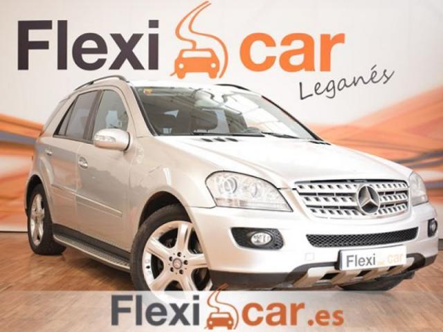 Mercedes-Benz CL ML 320 CDI