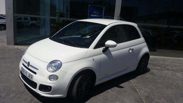 Fiat 500 S 1.2 8v 69 3p