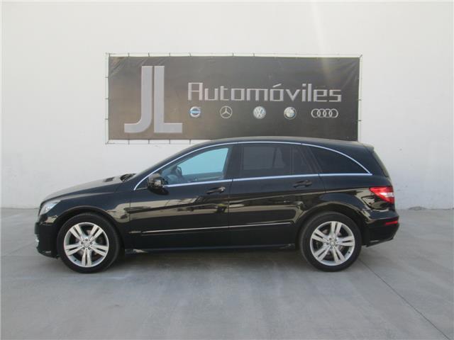 Mercedes-Benz R 300 CDI Blue Efficiency 7pl. Aut. PRECIO NUEVO:80000