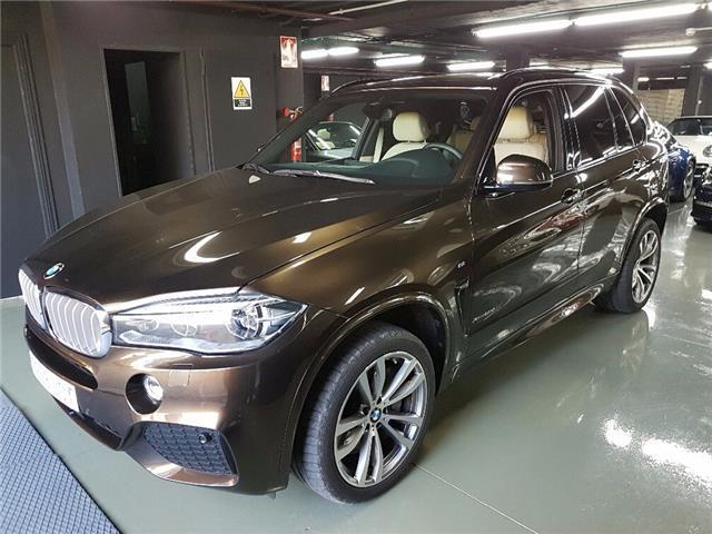 BMW X5 xDrive 50iA IMPECABLE!!