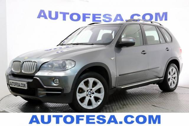 BMW X5 E70 35d 286cv Auto 7 Plazas 5p