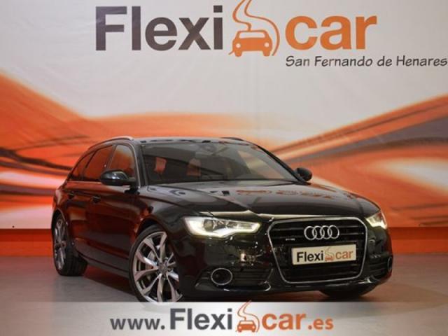 Audi a6 Avant 3.0 Bi TDI 313cv quattro tiptronic