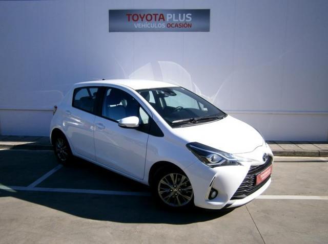 Toyota Yaris 1.0 VVT-i 70 Active 5p