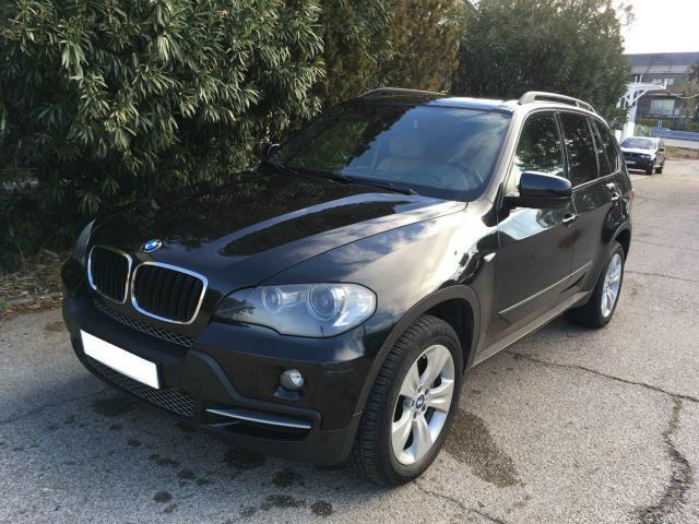 BMW X5 xDrive 35dA