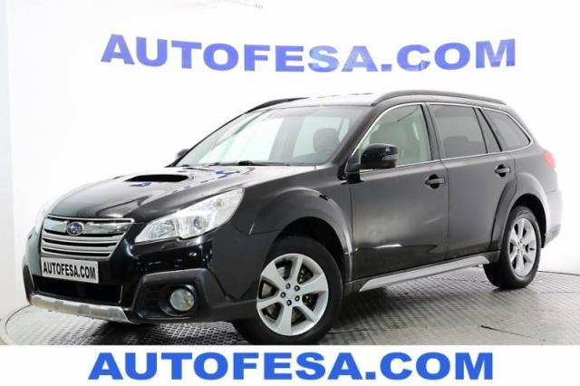 Subaru OUTBACK 2.0TD 150cv Executive 5p 4x4 Auto