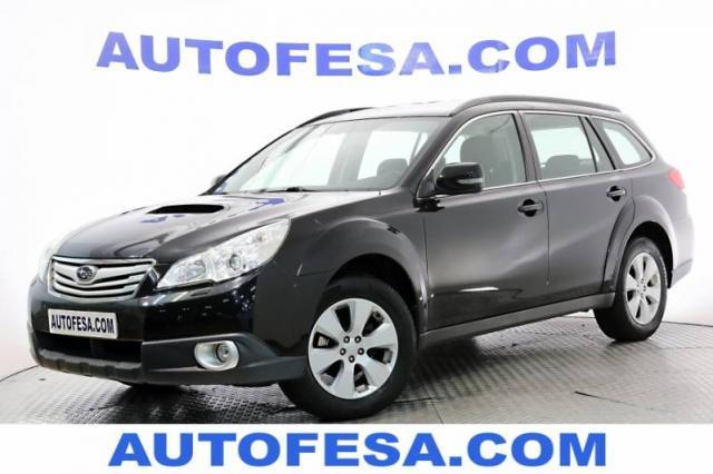 Subaru OUTBACK 2.0 150cv Boxer Diesel Premium 4X4 5p