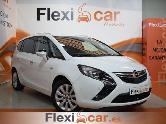 Opel Zafira Tourer 2.0 CDTi 165 CV S S Excellence