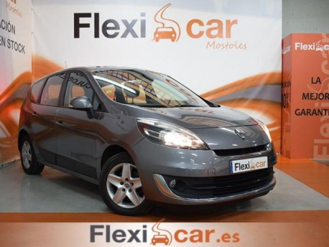 Renault Grand Scenic Dynamique Energy dCi 110 eco2 7p