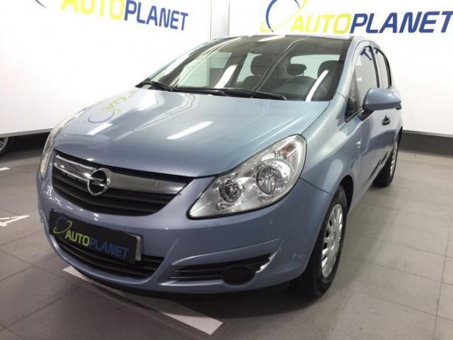 Opel Corsa 1.0 Essentia