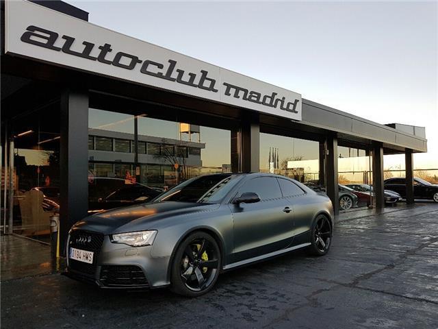 Audi RS5 4.2 FSI quattro S-Tronic IMPECABLE!!