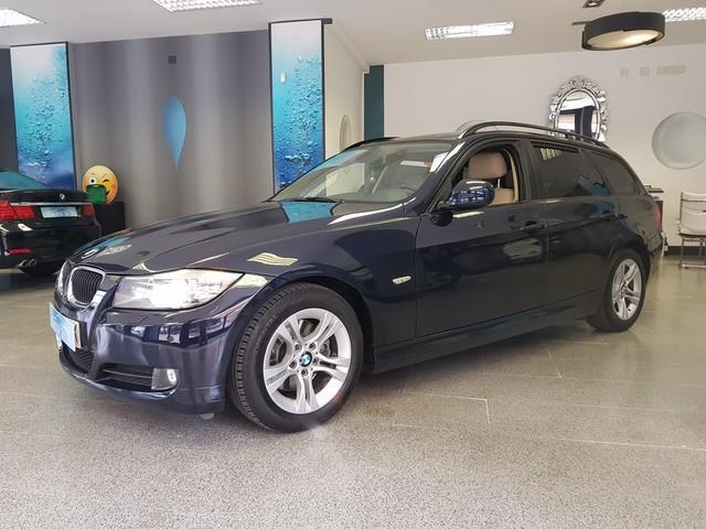 BMW 320 d Touring 130 kW (177 CV)