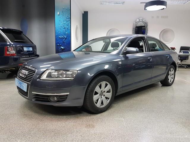 Audi a6 2.7 TDI DPF Style 132 kW (180