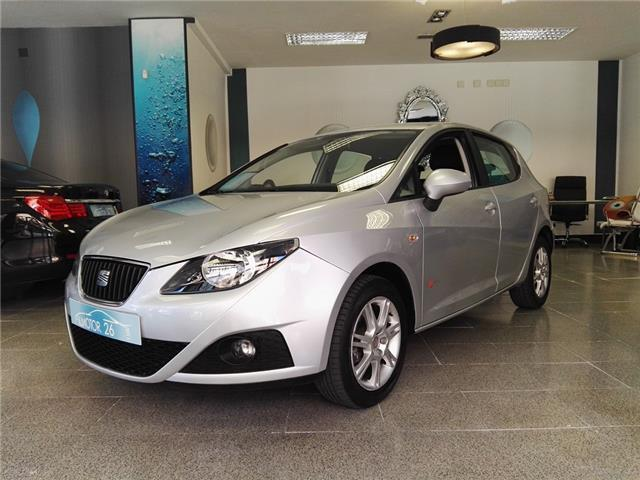 Seat Ibiza 1.6 TDI Copa Style 66kW (90CV)