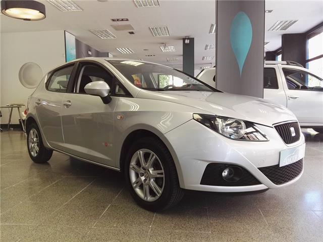 Seat Ibiza 1.6 TDI CR Style 66 kW (90 CV)