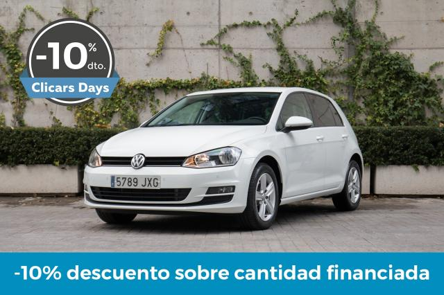 Volkswagen Golf Advance 1.6 TDI BMT