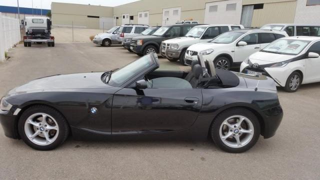 BMW Z4 Roadster 2.5i 192 2p