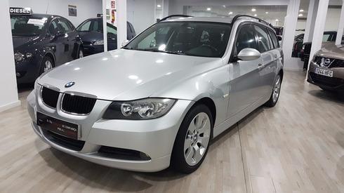 BMW Serie 3 Touring 320i TOURING 170CV