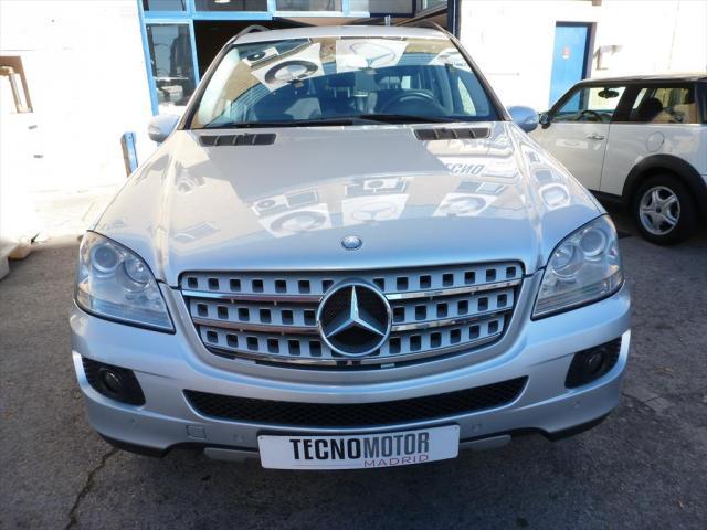Mercedes-Benz ML 320 ML 320 CDI 224 5p