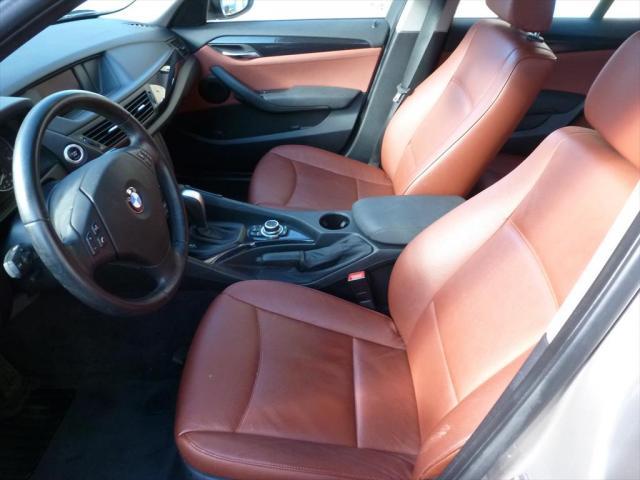 BMW X1 E84 xDrive18d 143 5p