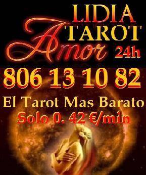 Tarot Sincero y Honesto 806 131 082 BARATO 0. 42 min.