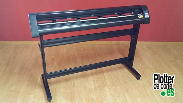 OFERTA Plotter de corte refine Eh1351 con Flexi ploter de 126 cm