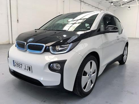 BMW i3 100% ELECTRICO , AUTOM. 170 CV