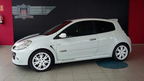 Renault Clio sport 2.0i 16v