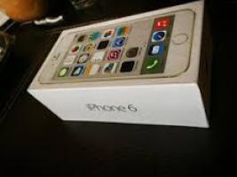 Apple iPhone 6- 64GB Rosa de Oro(Verizon)GSM desbloqueado de fáb