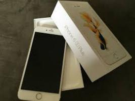 Nuevo Apple iPhone 6S - 64GB Blanco y Plata(Sprint)Smartphone