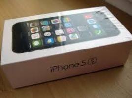 Nuevo Apple iPhone 5S 128GB ORO ROSA, estrenar