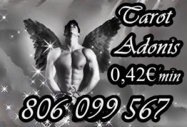 Tarot linea barata 806 099 567-911 010 058