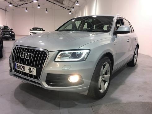 Audi Q5 2.0 TFSI HYBRID 245 CV TIPTRONIC QUATTRO AMBIENTE