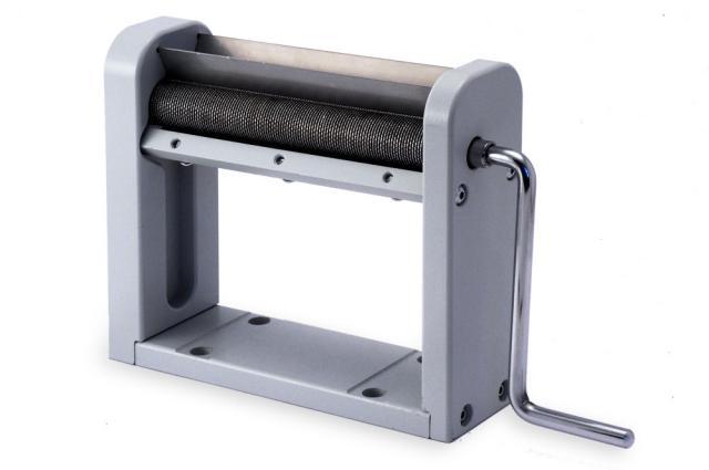 Máquina manual para cortar papel,hojas de té,hierbas,tabaco TREZO