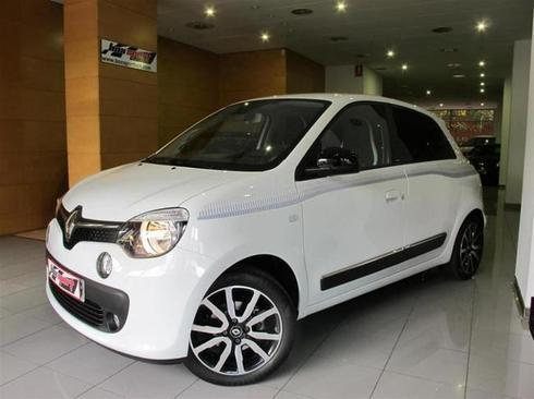 Renault Twingo Marie Claire