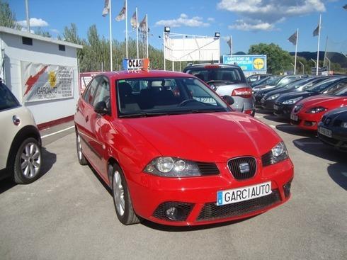 Seat Ibiza 1.4 TDI REFERENS 80 CV
