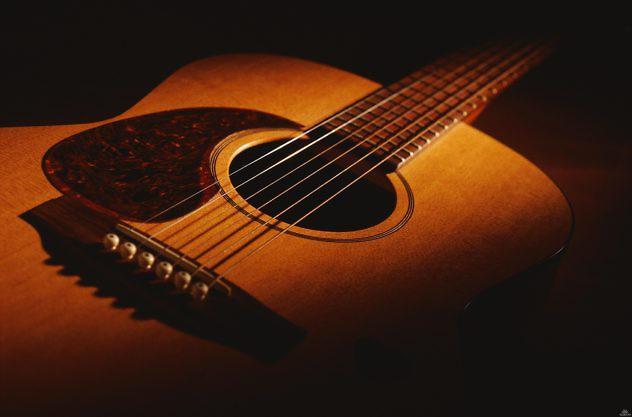 Profesor de guitarra a domicilio-Valencia y cercanías