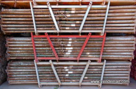Puntal 5 metros venta puntales revisados alicante - Materiales de construccion en alicante ...